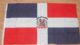 Dominican Republic Large Country Flag - 5' x 3'.